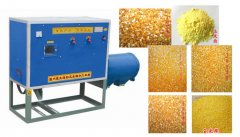Notices You Should Know of Corn Flour Making Machine