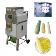 KMEC Designs A New Type of Maize Shelling Machine