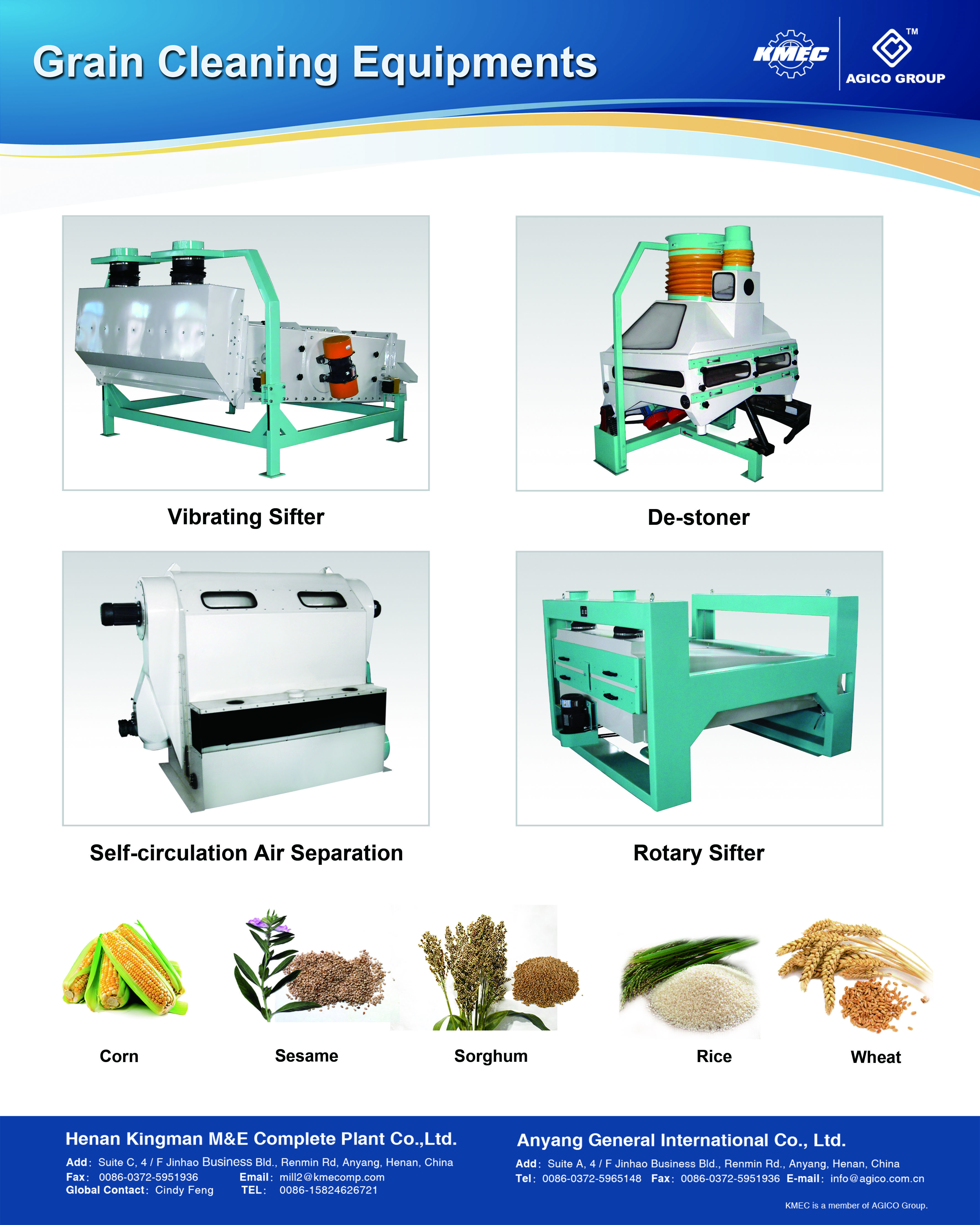 Provide Top Milling Technology of Maize Processing Equipment