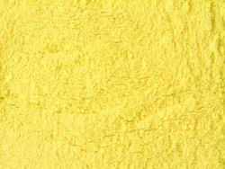 Maize flour nutritional value