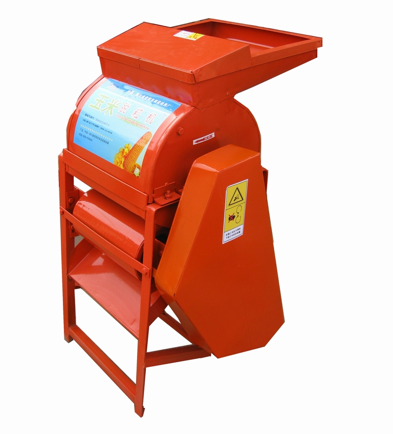 The Primary Use of Maize Shelling Machine